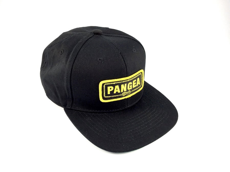 Image of Nautical Pangea Hat