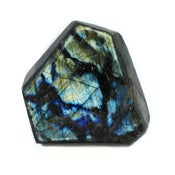 Image of Blue and Green Labradorite