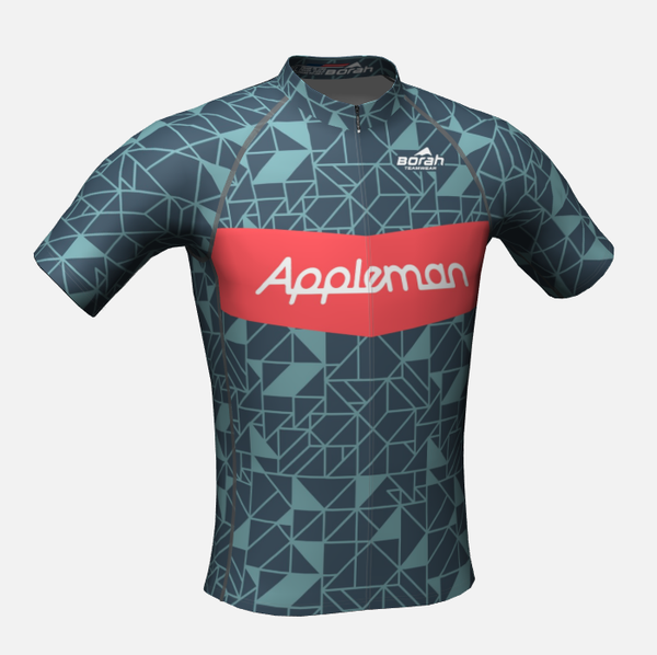 "Image of Appleman ""deco:nu"" Jersey"