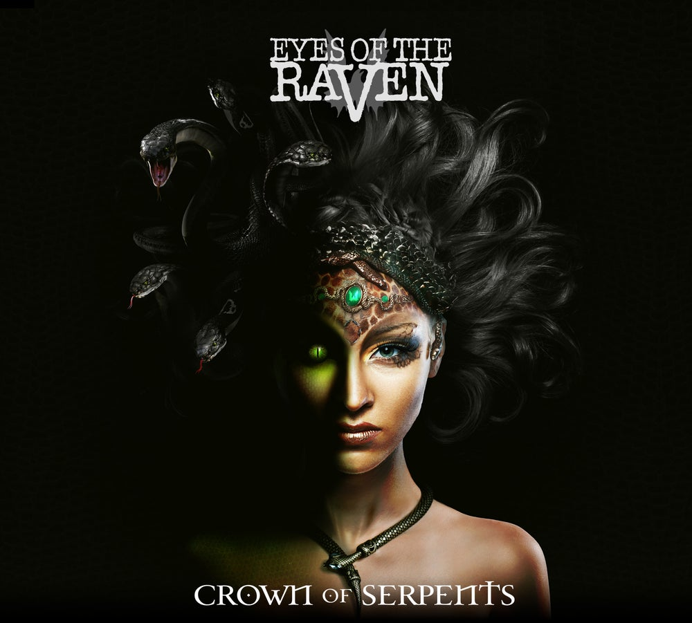 Image of Crown of Serpents (EP)