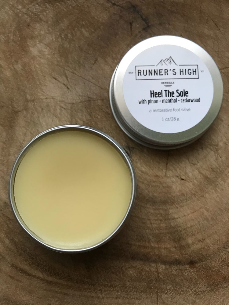 Image of Heel The Sole | Restorative Foot Salve