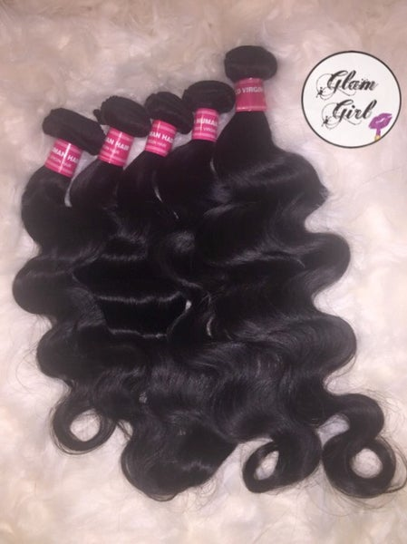 Image of Brazilian Body Wave- 3 Bundle Deal