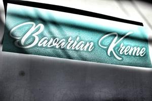 """Image of """"Bavarian Kreme"""" Vinyl"""