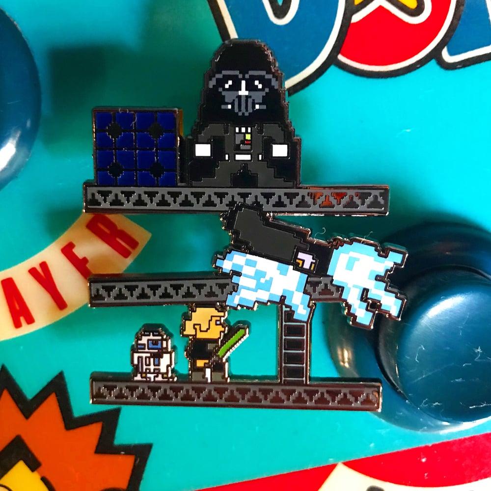 Image of Vader Kong