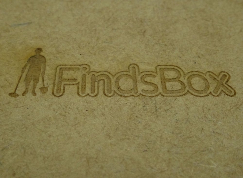 Image of FindsBox Coin Capsule Display Special