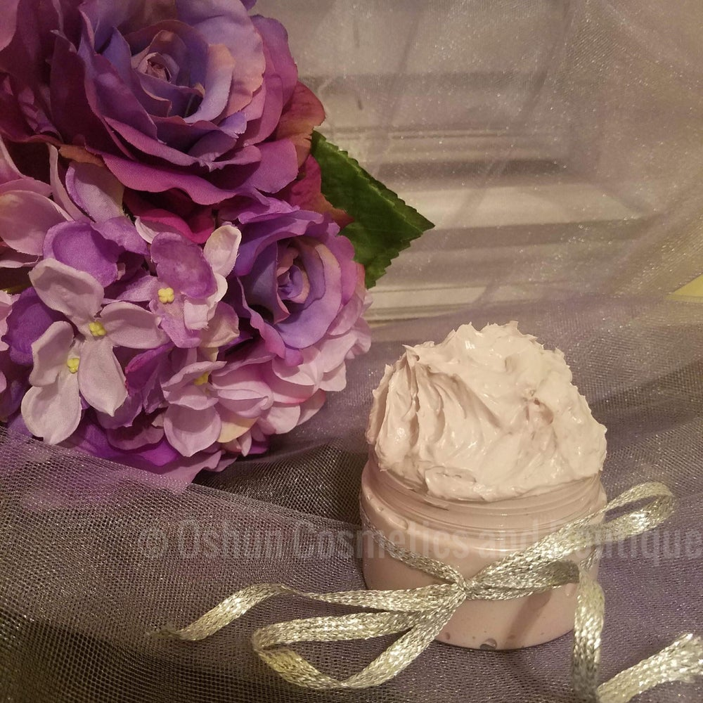 Image of Whipped By Fene' 4oz Lavender