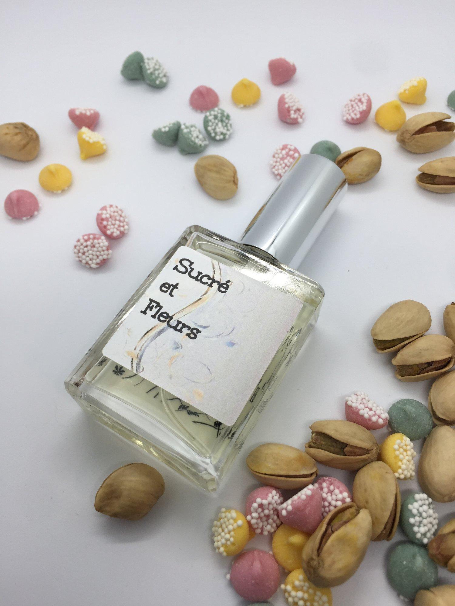 Image of Sucre et Fleurs EDP
