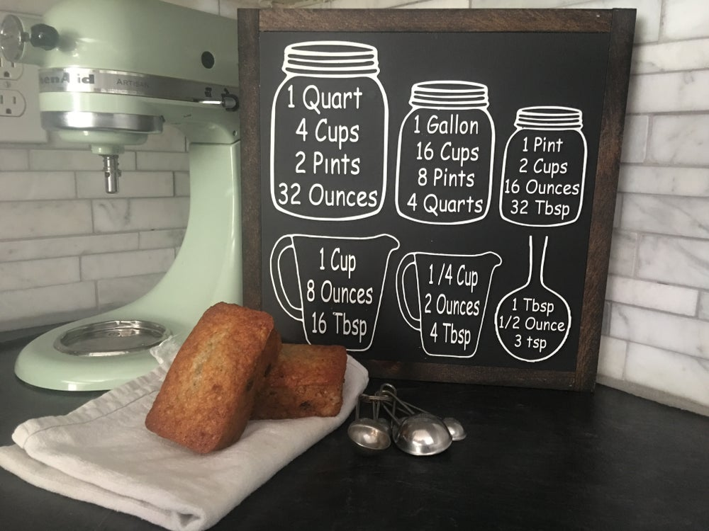 Image of Measuring cup