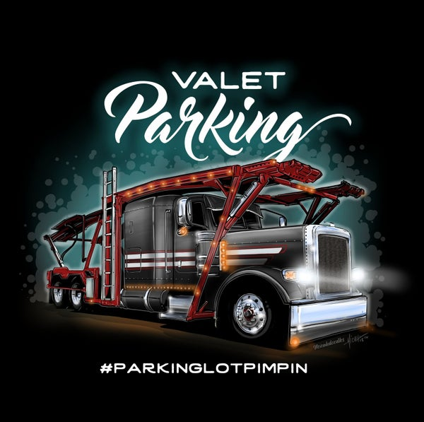 Image of Valet Parking