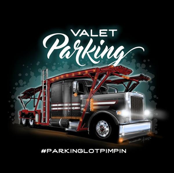 Image of Valet Parking