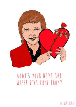 Image of Valentine's cards
