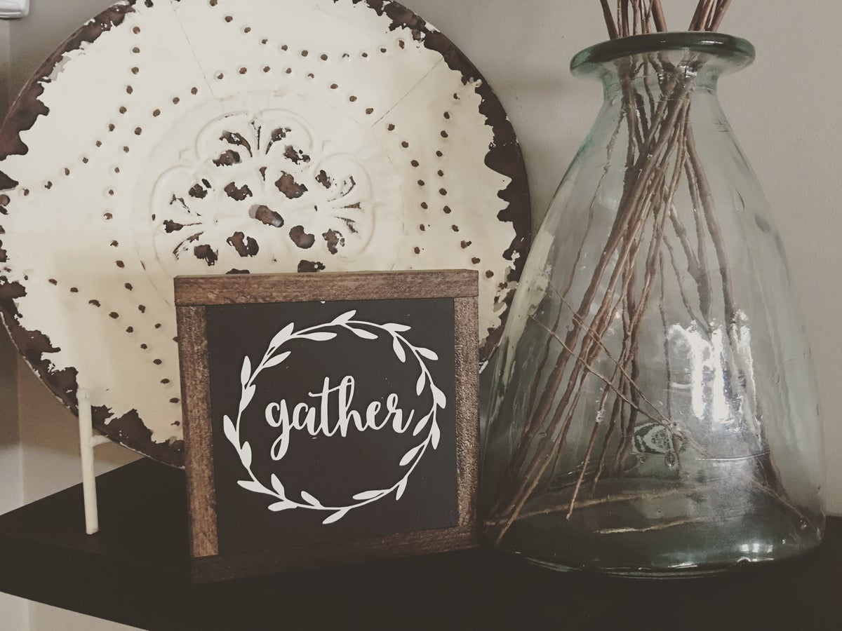 Image of Small Gather