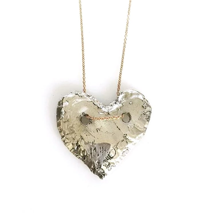 Image of 1 of a kind Rossmore. Only Hearts Collection 3