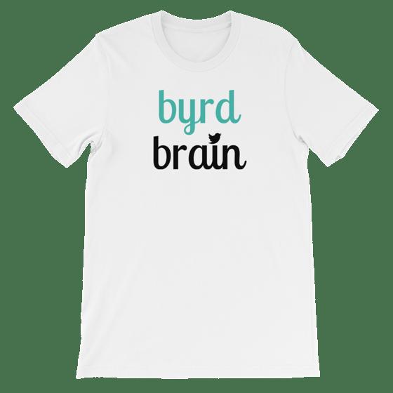 Image of Byrd Brain T-Shirt