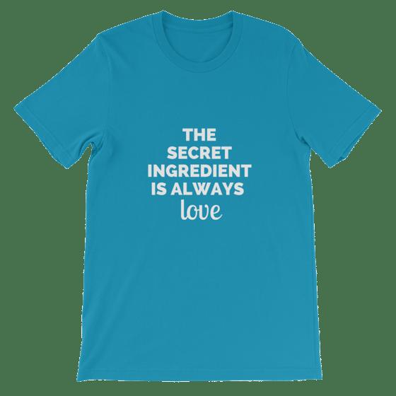 Image of Always Love T-Shirt