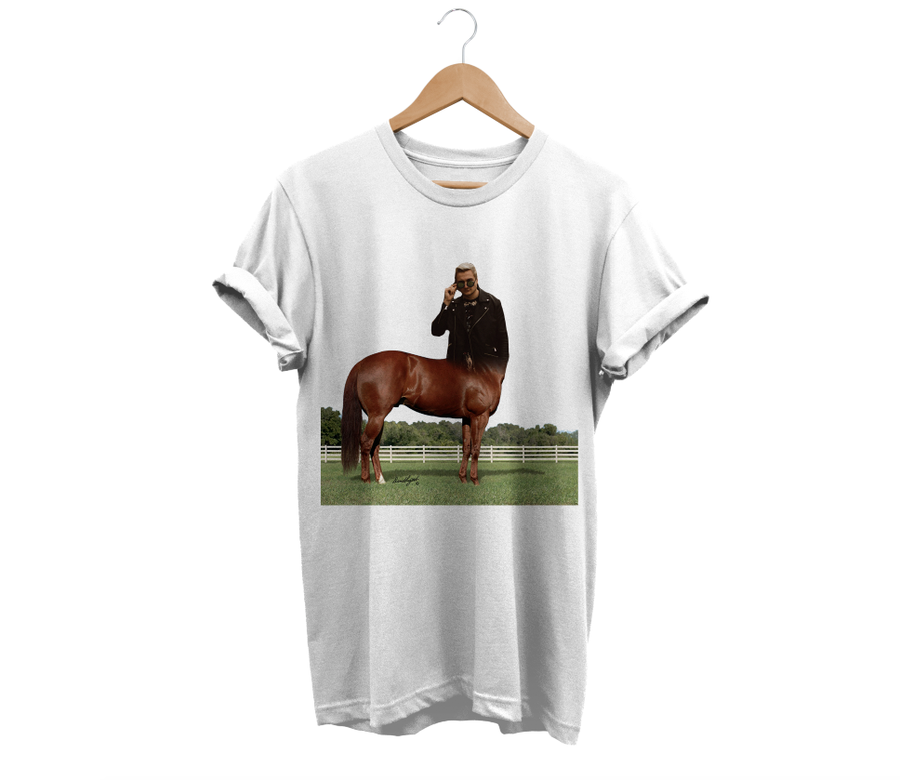 Image of Stallion Tee
