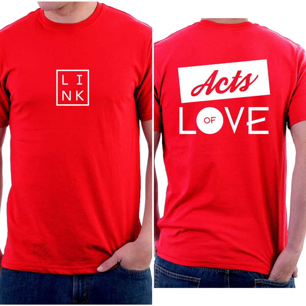 Image of T-Shirt Acts of Love