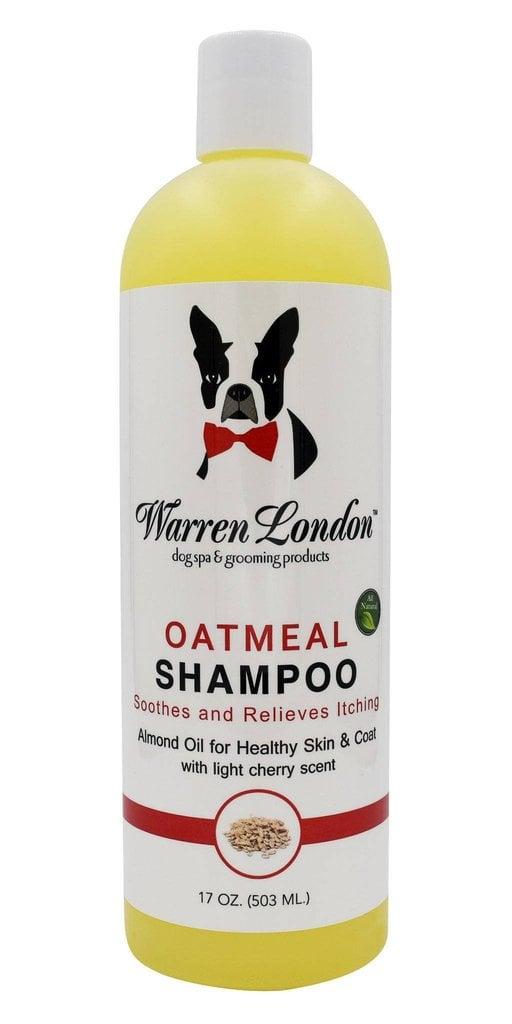 Oatmeal Shampoo by Warren London