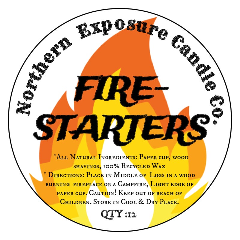 "Image of ""FireStarters"""