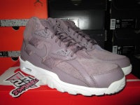 """Air Trainer SC Hi """"Taupe Grey"""" - FAMPRICE.COM by 23PENNY"""