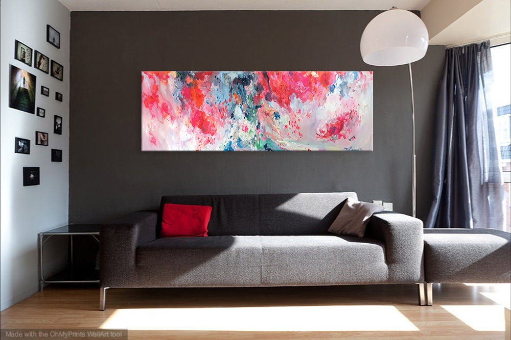 Image of Iter - 183 x 60cm