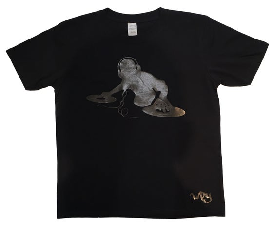 Image of DJ 2 T Shirt