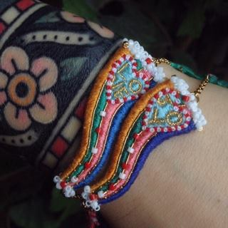 Image of Bracelet of Love 2