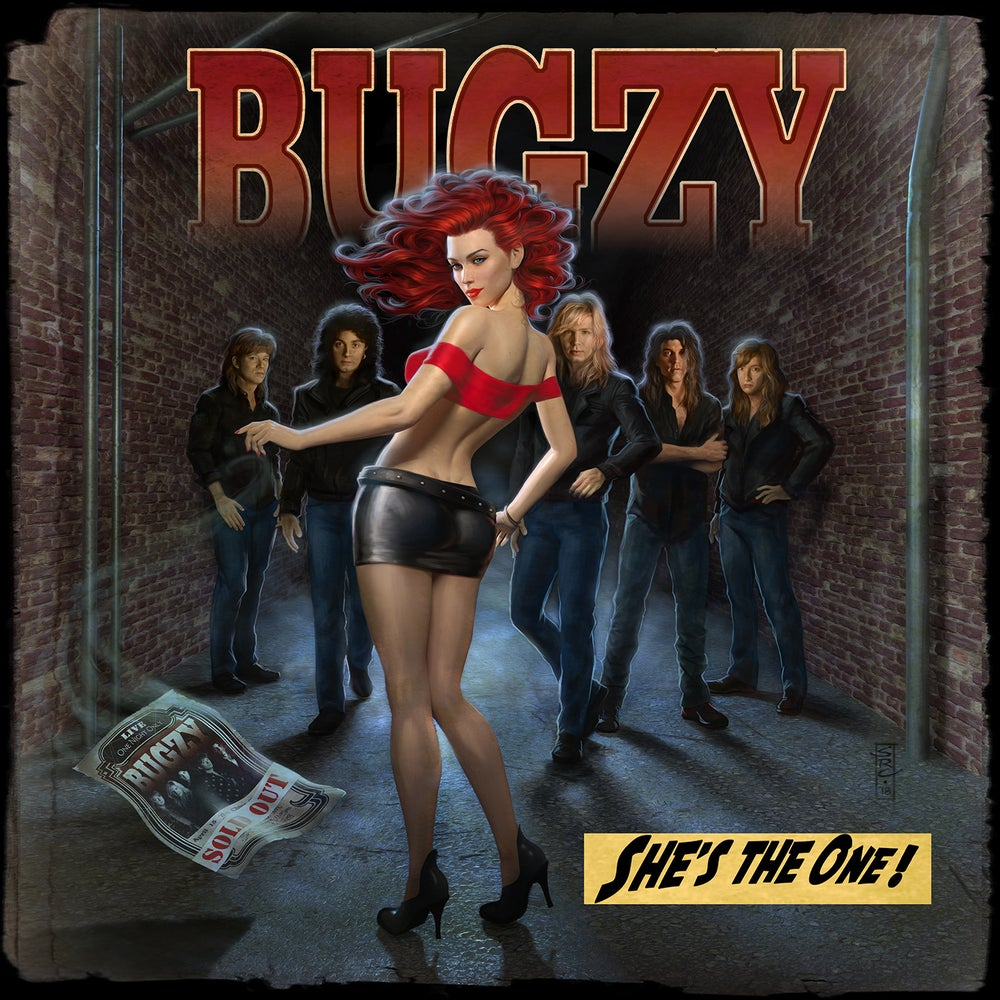 Image of BUGZY - She's The One [Bootcamp Series #39]