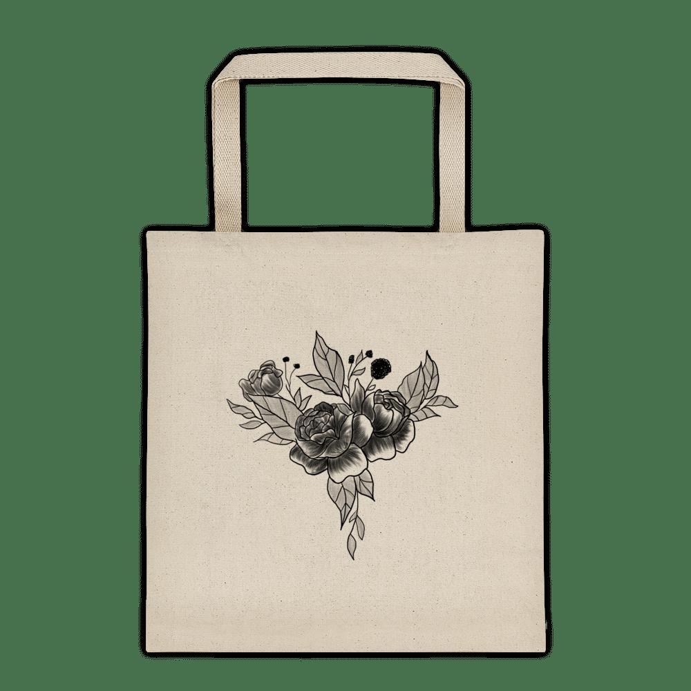 Image of 1 // tote bag