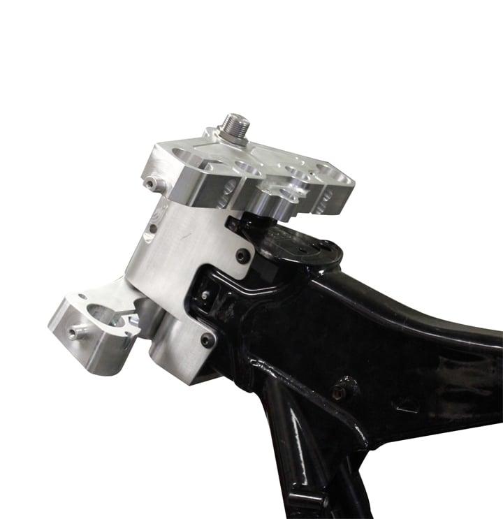Image of Bolt On Neck Kit