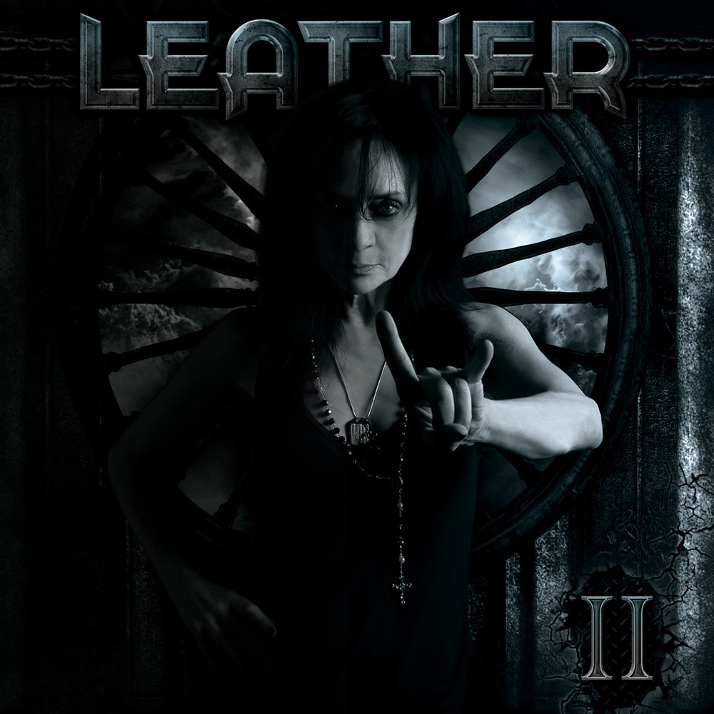 Image of LEATHER - II