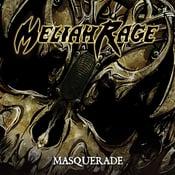 Image of MELIAH RAGE - Masquerade