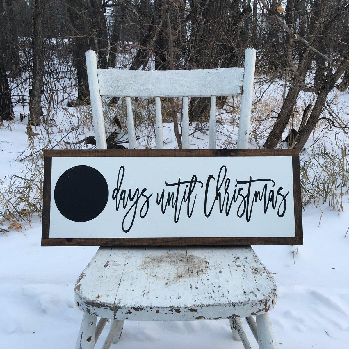 Image of Days Till Christmas