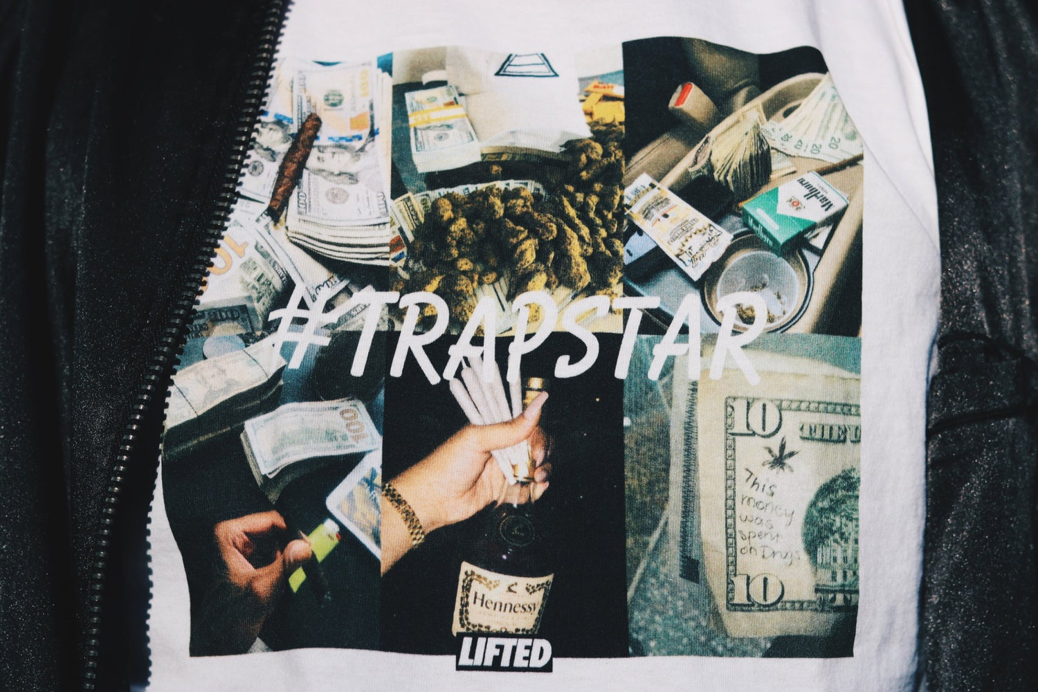 Image of Trapstar Tee