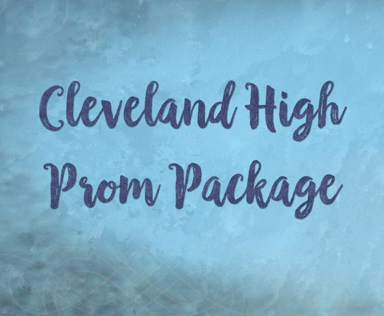 Image of Cleveland High School Prom (5/4/18)