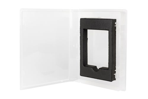 Image of Replacement C64 Cartridge Packaging (Deluxe)