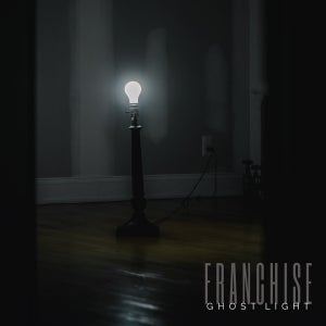 Image of Ghost Light (physical CD)