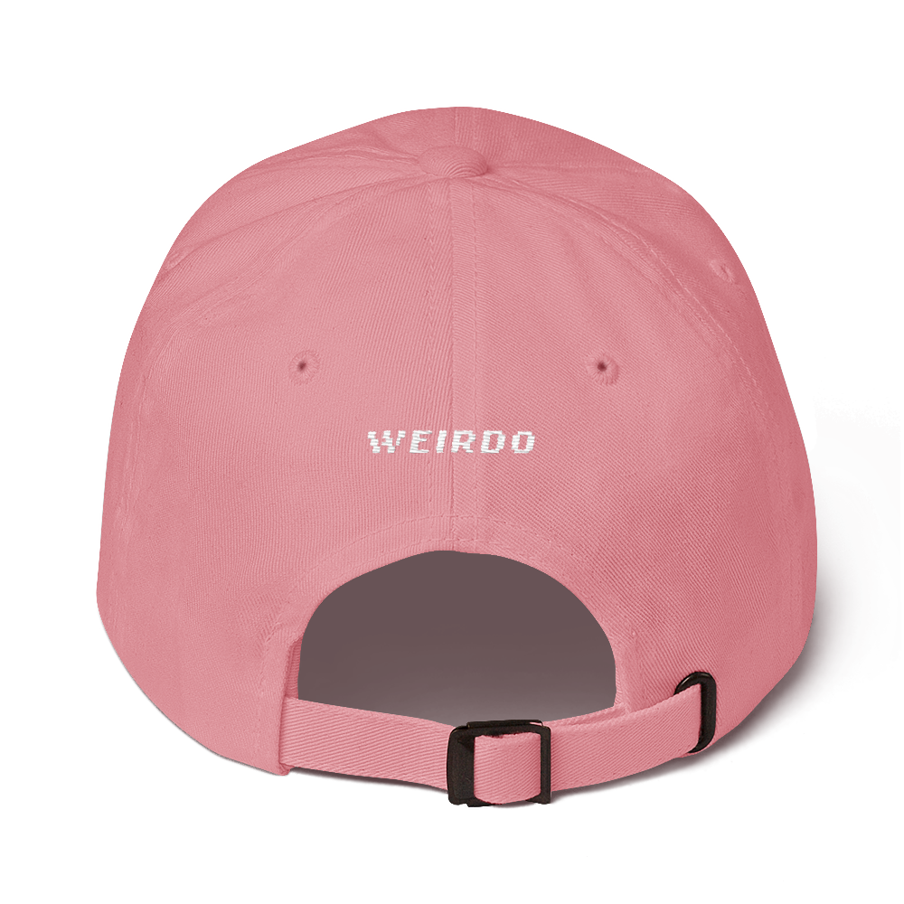 Image of WAVY DAD CAP