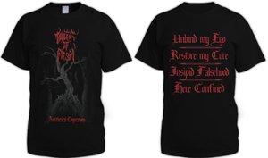 Image of Towers of Flesh - Antithetical Conjurations Shirt