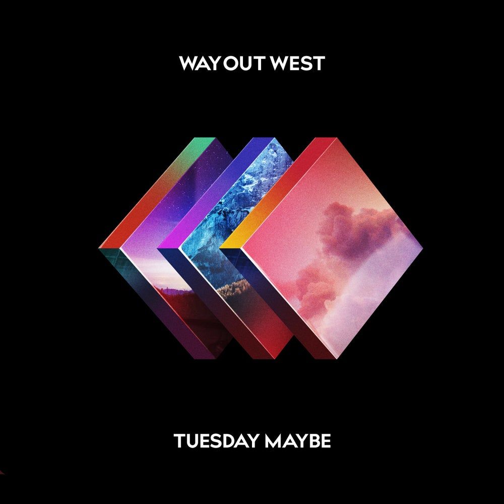 Image of Tuesday Maybe (CD)