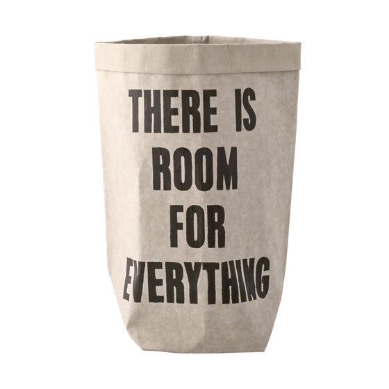 Image of Paper storage bag - 50% off