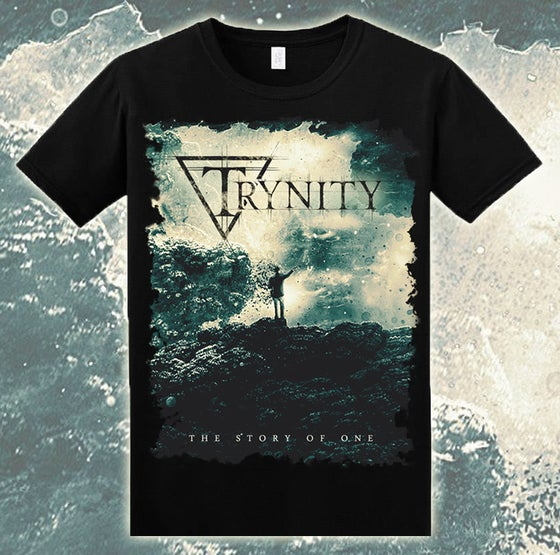 """Image of T-Shirt """"THE STORY OF ONE"""""""
