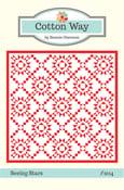 Image of Seeing Stars Paper Pattern 1014
