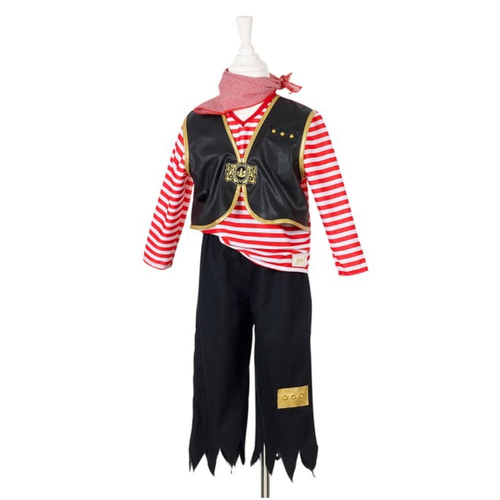 Image of Disfraz Pirata