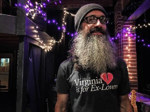 Image of Virginia is for Ex-Lovers T-Shirt