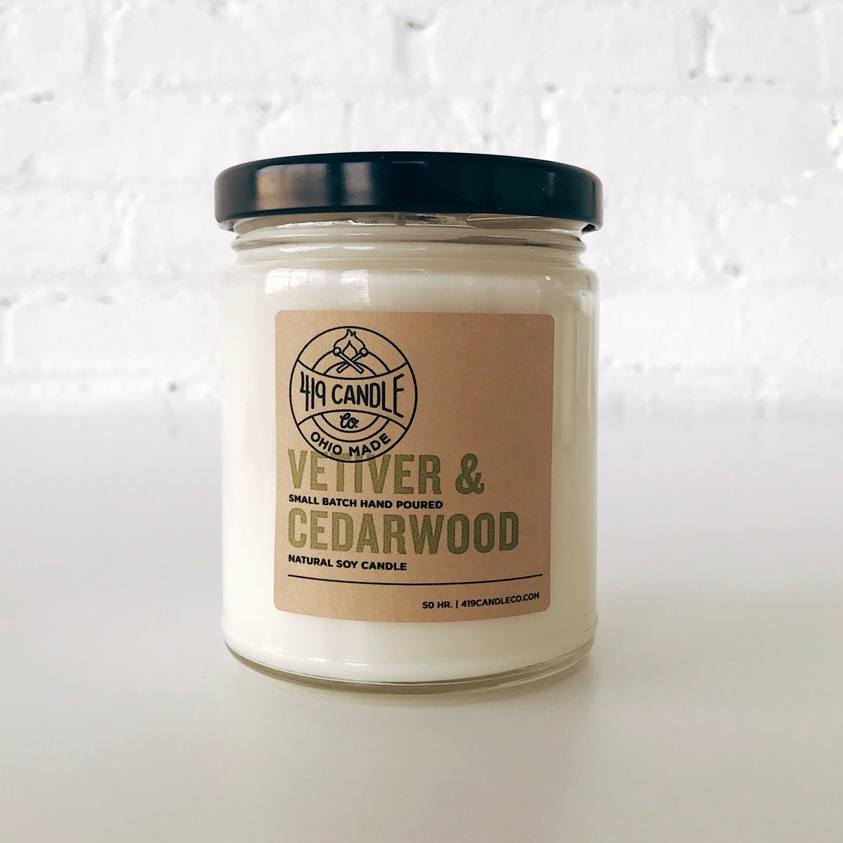 Image of Vetiver & Cedarwood
