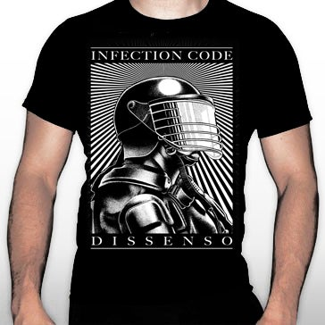 Image of Dissenso T Shirt