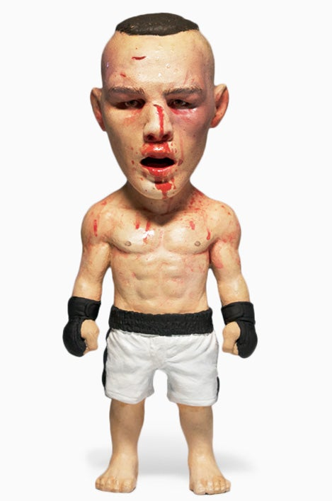 Image of Rory Macdonald
