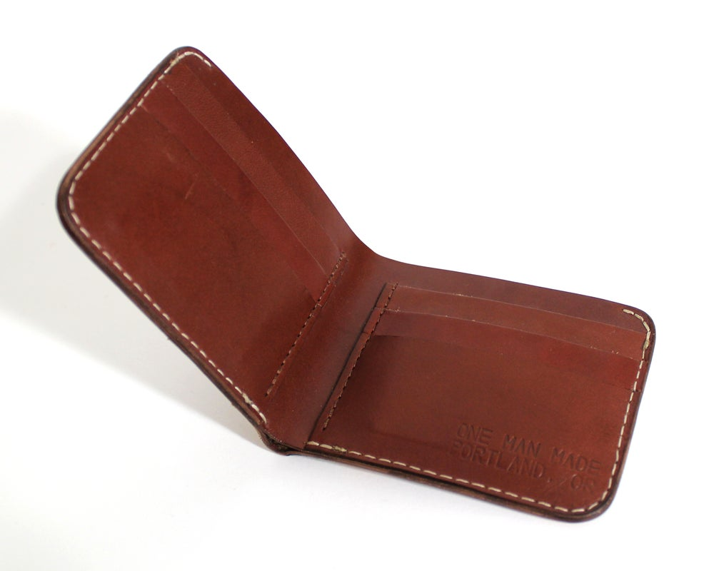 Image of QUILT WALLET
