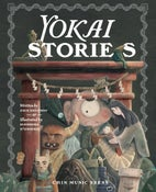 Image of Yokai Stories